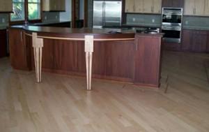 New Construction Hardwood Flooring Charleston SC