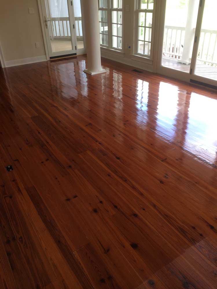 Hardwood Floor Refinishing Company Charleston Sc Boone