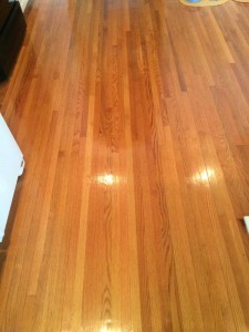 Hardwood Flooring Light Wood