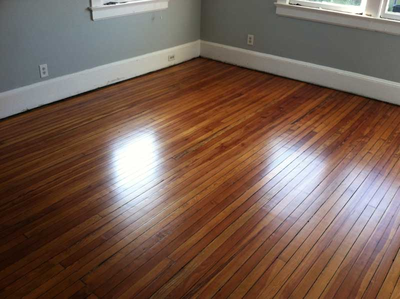 hardwood flooring installation refinishing removal