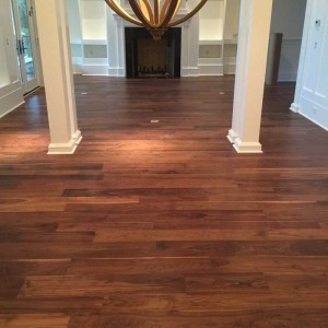 Hardwood Flooring in Greenville SC