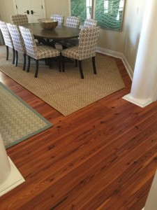 Hardwood Flooring in Beaufort SC