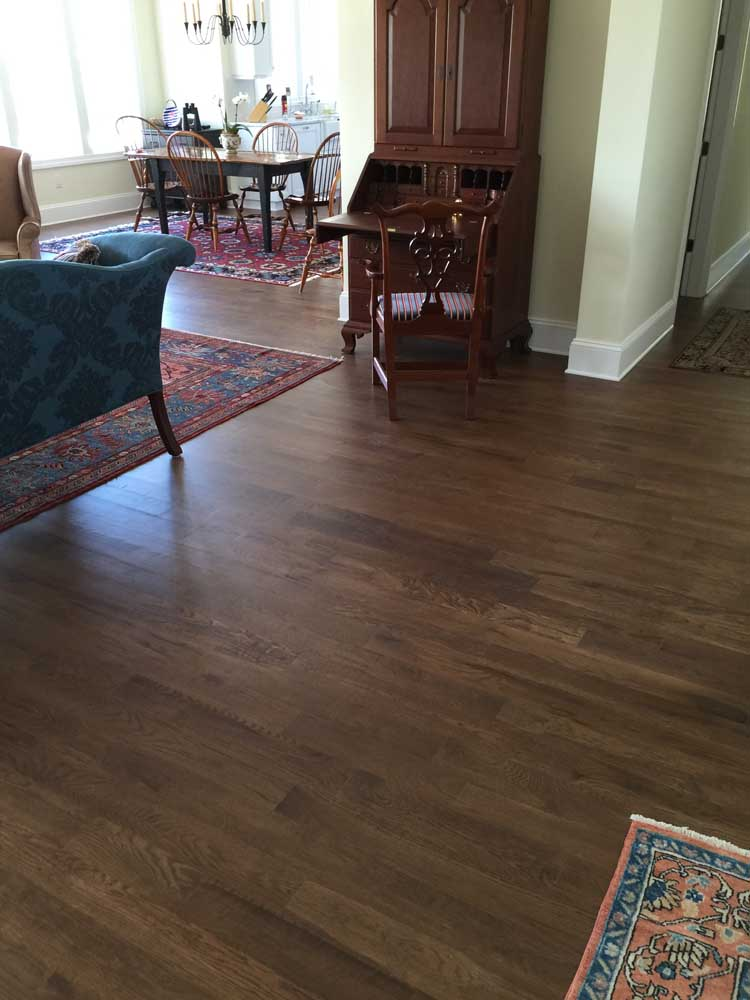 Builders pride flooring reviews thefloors co for Hardwood flooring reviews