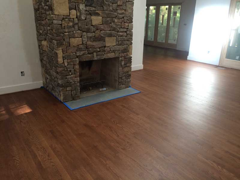 Hardwood Flooring Refinishing Contractors In Charleston Sc