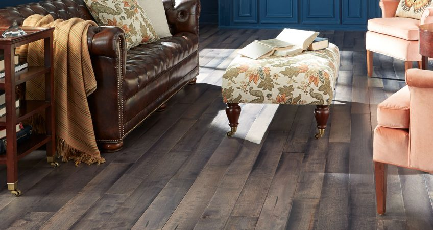 impressions hardwood flooring reviews