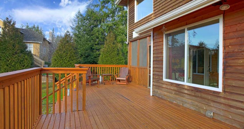 deck repair charleston sc refinishing and restoration