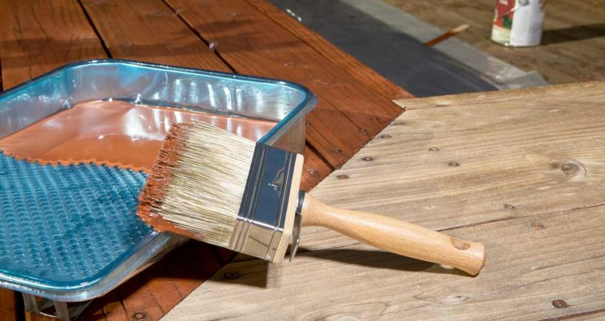 deck refinishing contractors near me