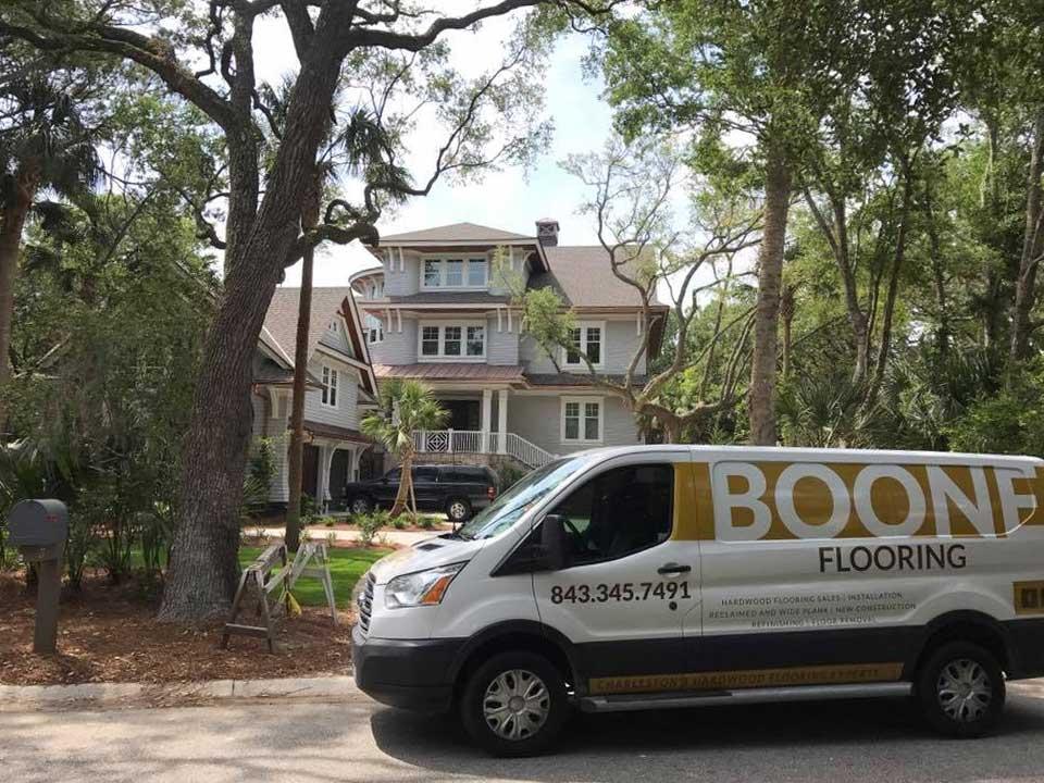 Hardwood Flooring Charleston Sc To Hire A Pro Or Diy